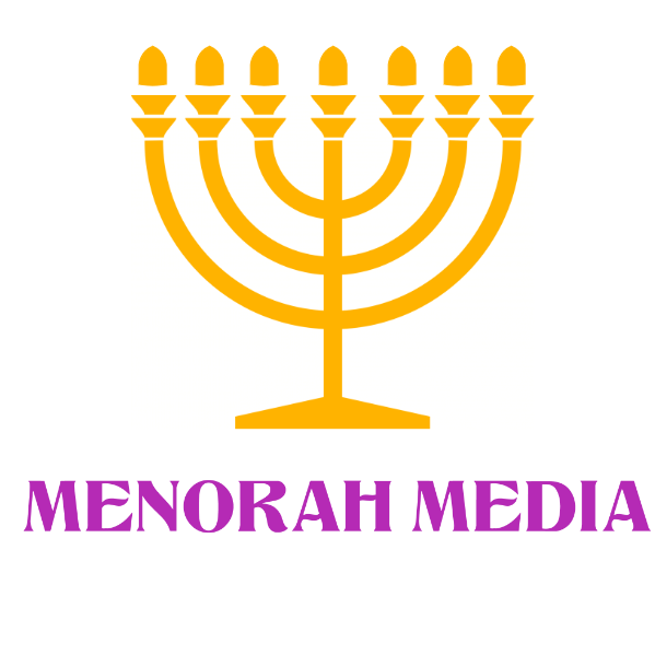 Menorah Media Logo