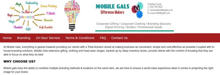 www.mobilegals.co.za