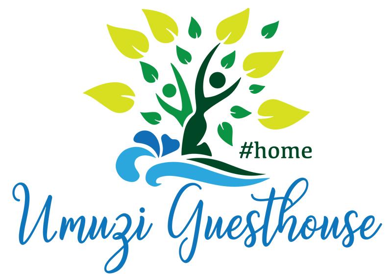 umuzi guest house logo